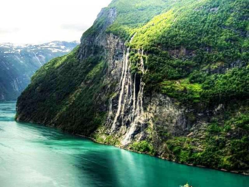 Grantour di Scandinavia
