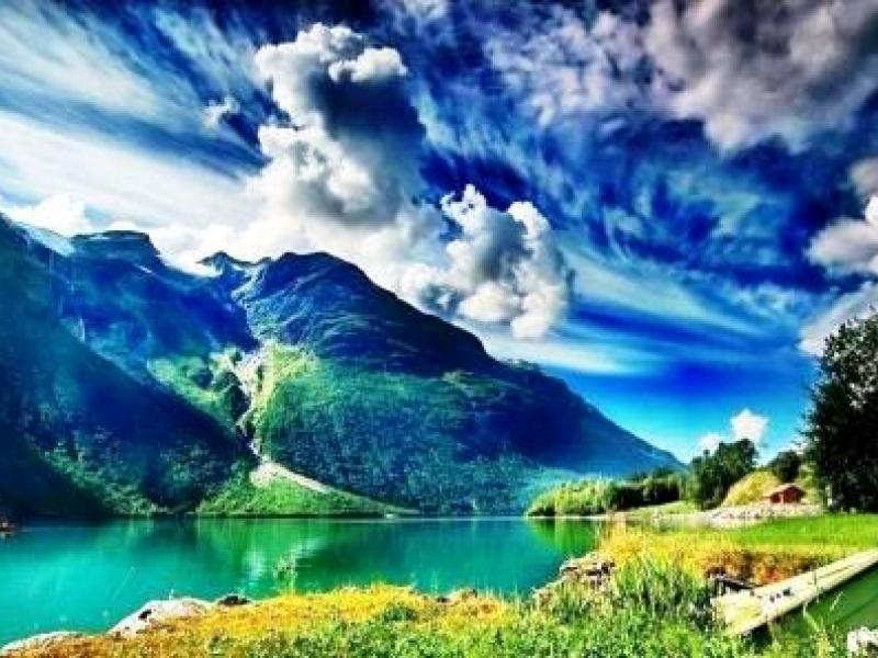 Tour Norvegia Classica