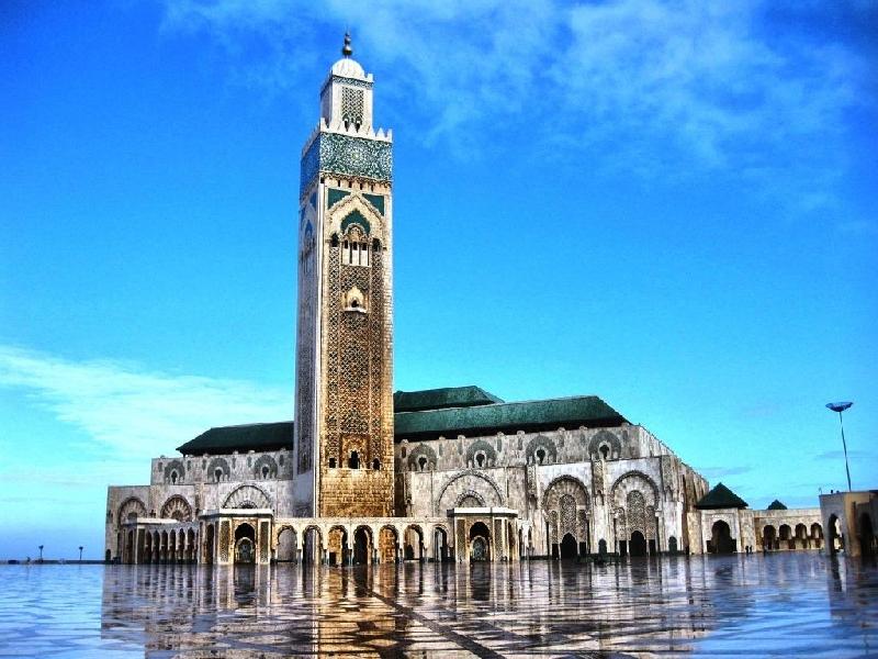 Città Imperiali da Casablanca