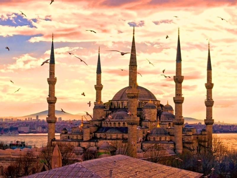 Incanto della Turchia