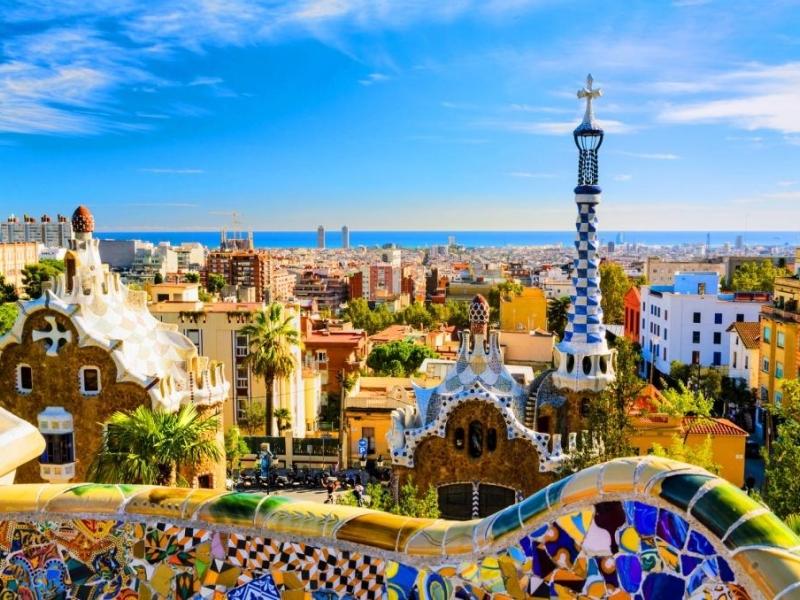 Tour Spagna Classica