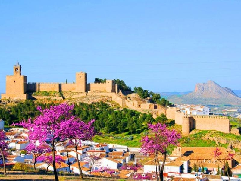 Tour Andalusia Classica