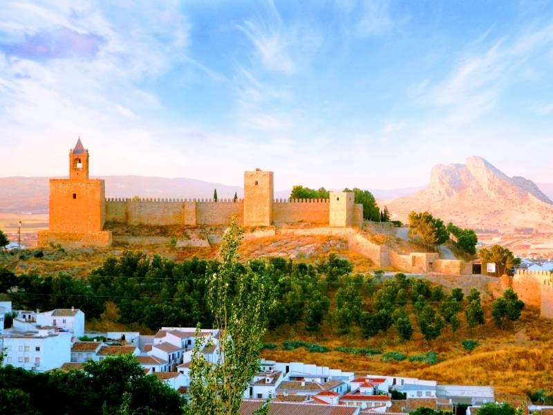 Tour Andalusia classica partenze da Malaga