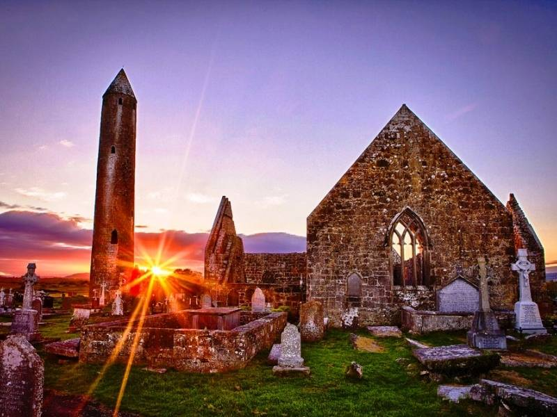 Tour Sud Irlanda
