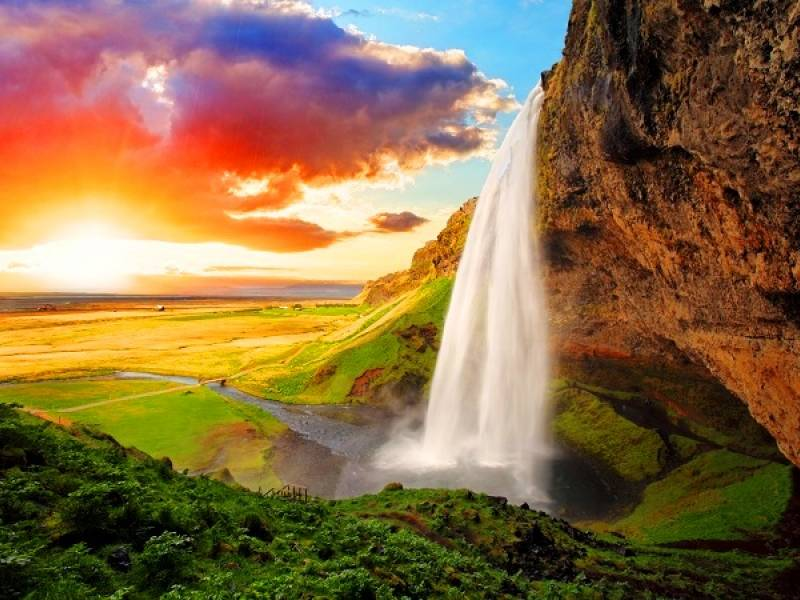 Islanda Meravigliosa
