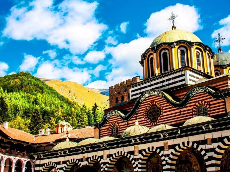 Bulgaria Meravigliosa