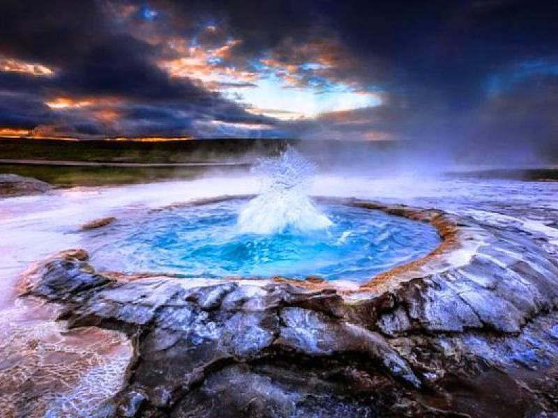 Minitour Islanda