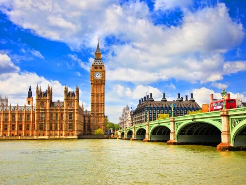 Londra e Cornovaglia