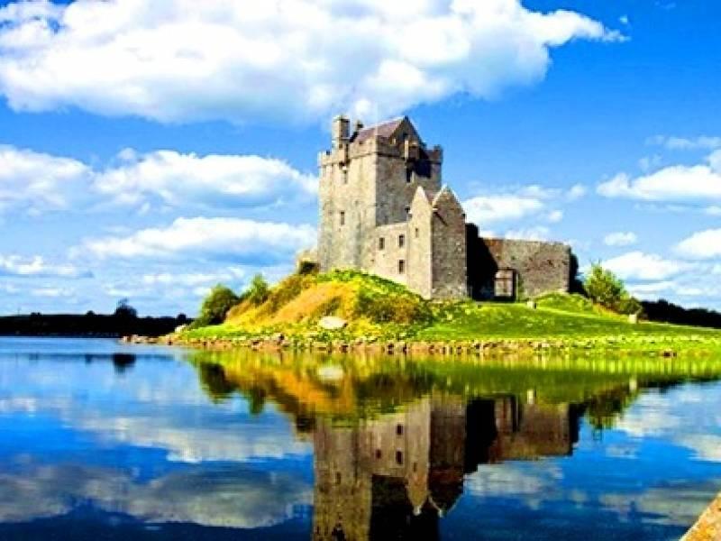 Irlanda Meravigliosa