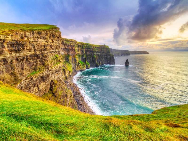 Incanto d'Irlanda
