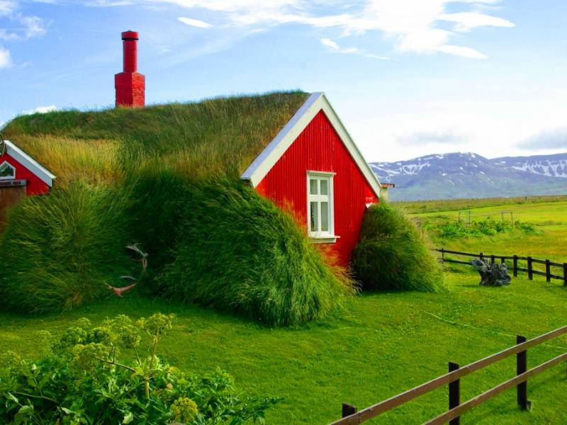 Islanda, l'Isola dei Vichinghi