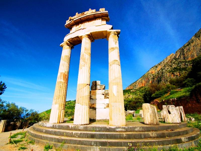Grecia Meravigliosa