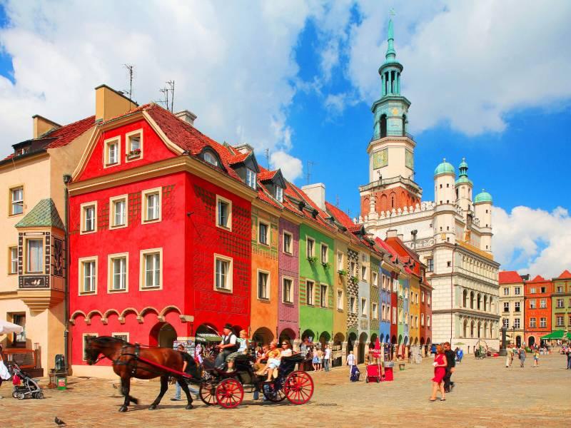 Polonia Meravigliosa