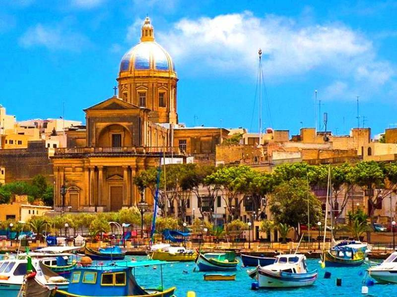 Tour Malta Meravigliosa