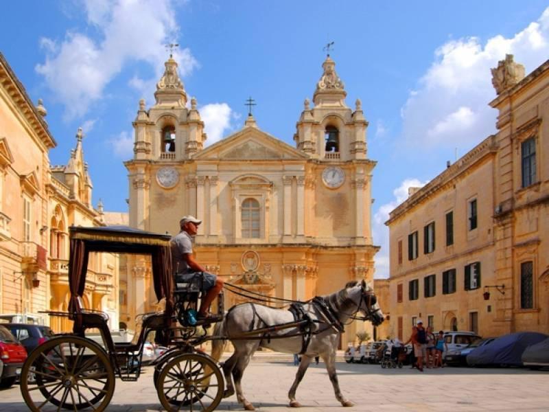 Tour Classico di Malta