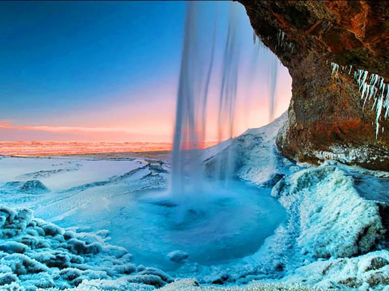 Minitour Magia d'Islanda