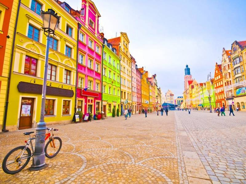 Polonia e Baltico Classico