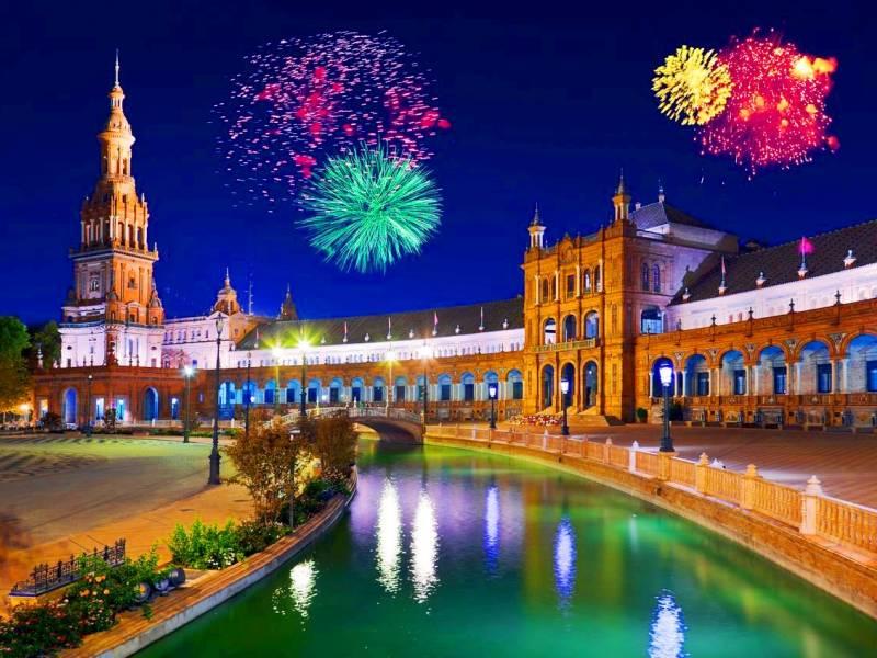 Minitour Andalusia 🎉