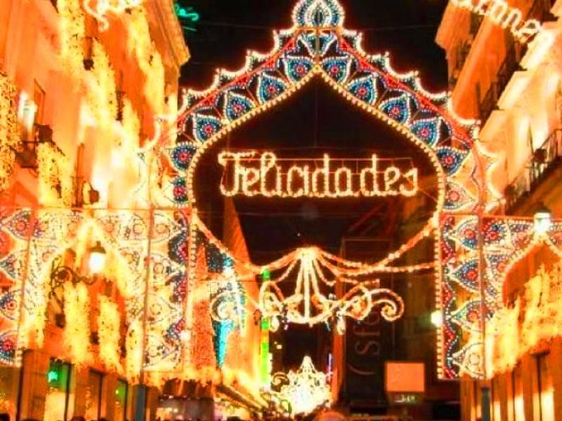Madrid Andalusia e Toledo 🎉