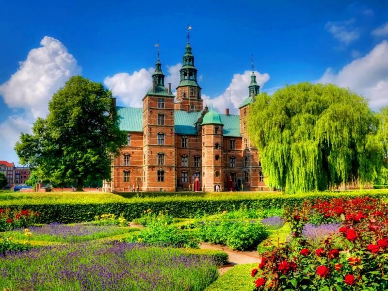 Svezia e Danimarca