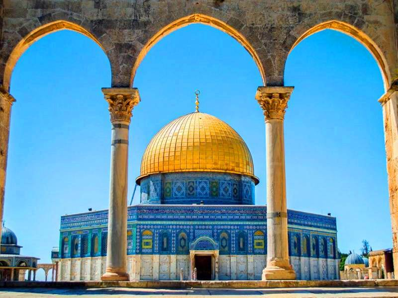 Israele Meraviglioso