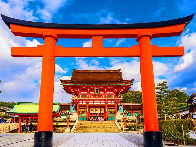 Grantour del Giappone