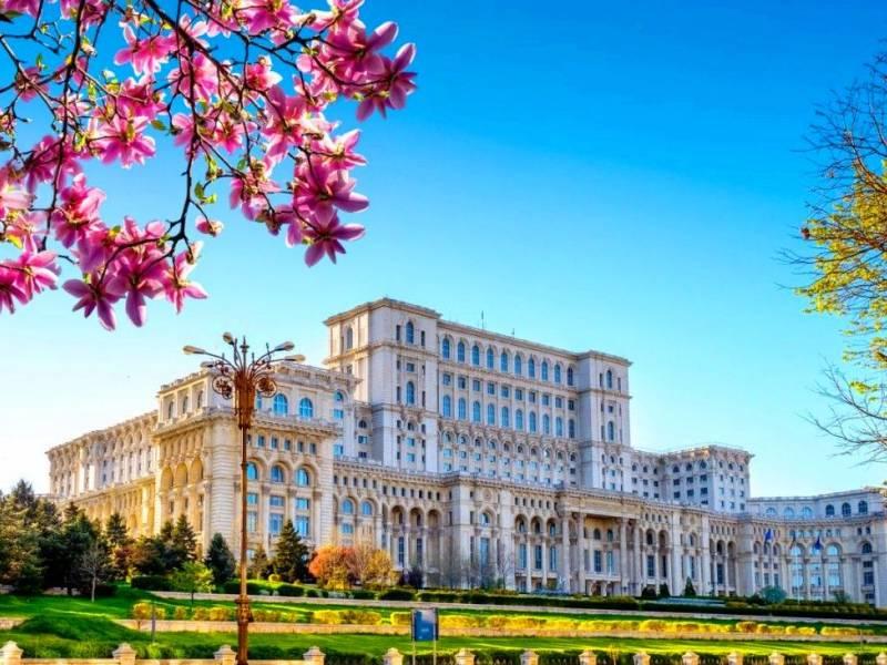 Minitour Romania