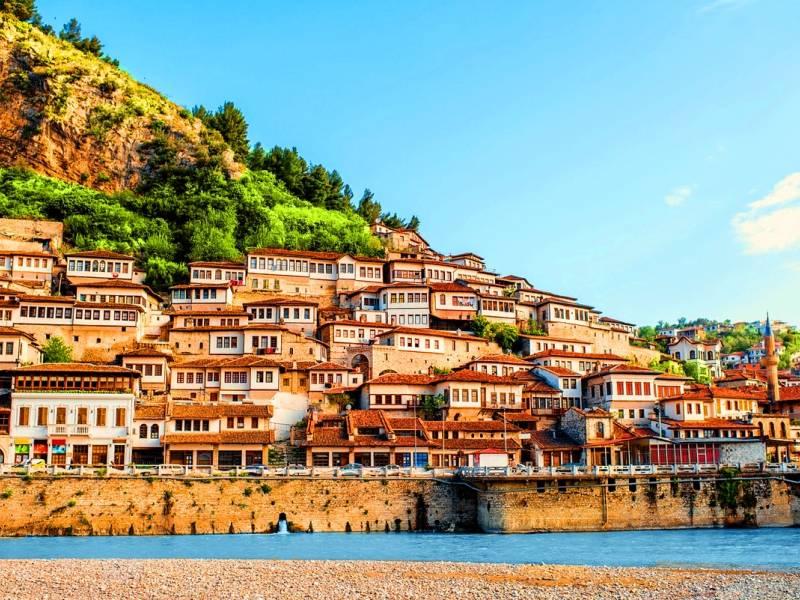 Il Meglio dell'Albania