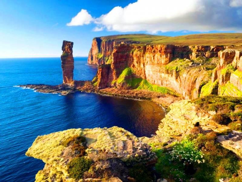 Scozia Selvaggia