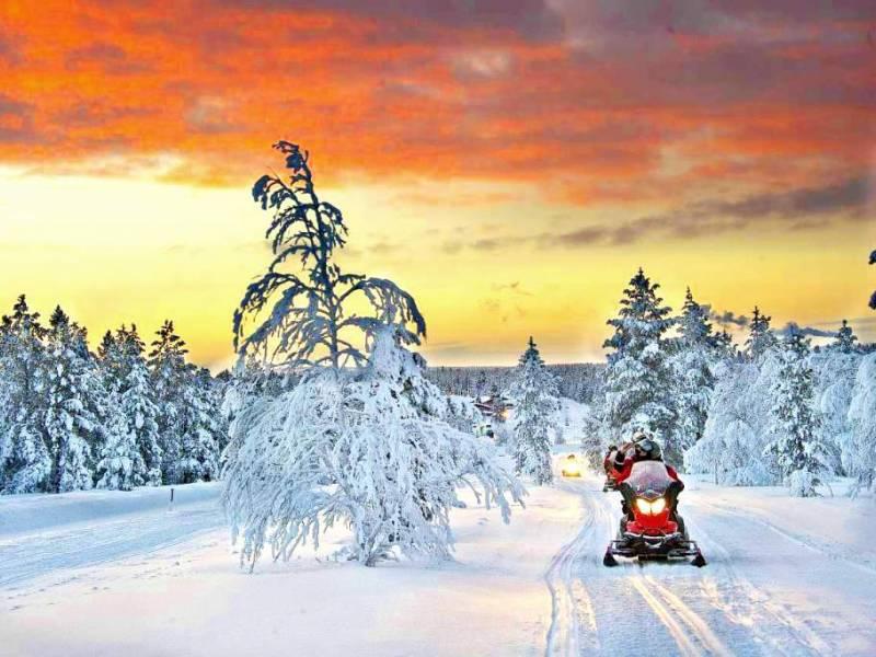 Finlandia Autentica