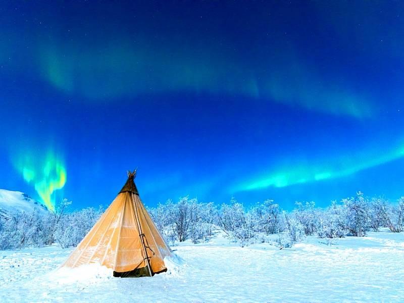 Avventura Polare a Tromsø