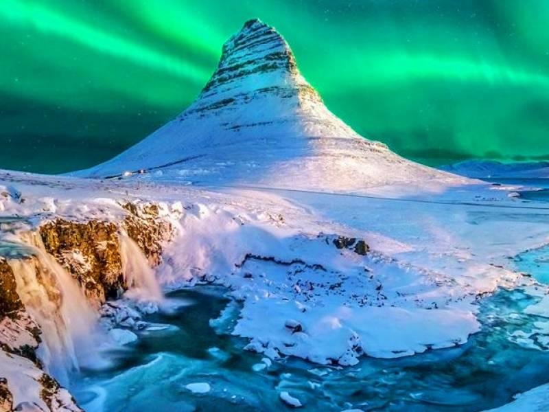 Meraviglie d'Islanda