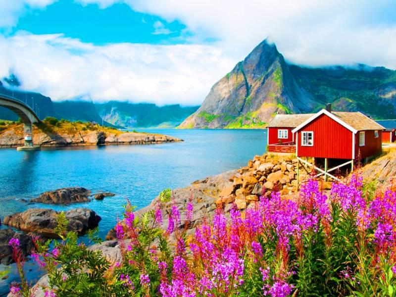 Norvegia del Nord
