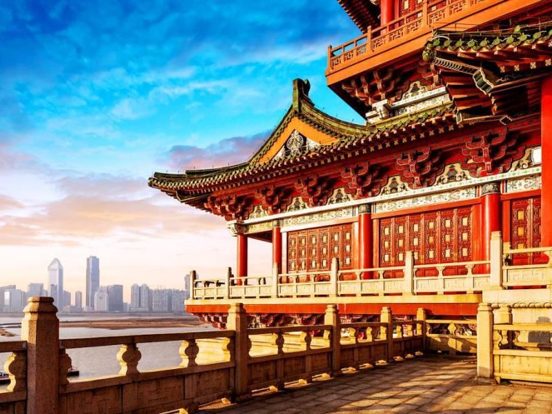 Tour Cina Meravigliosa