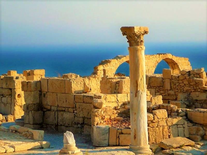 Cipro essenziale