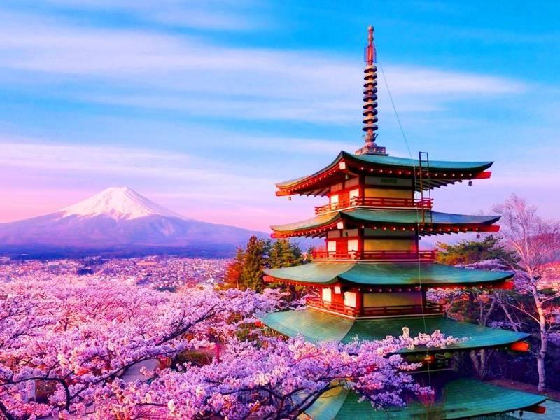 Giappone Meraviglioso