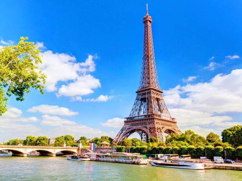Tour Francia Classica