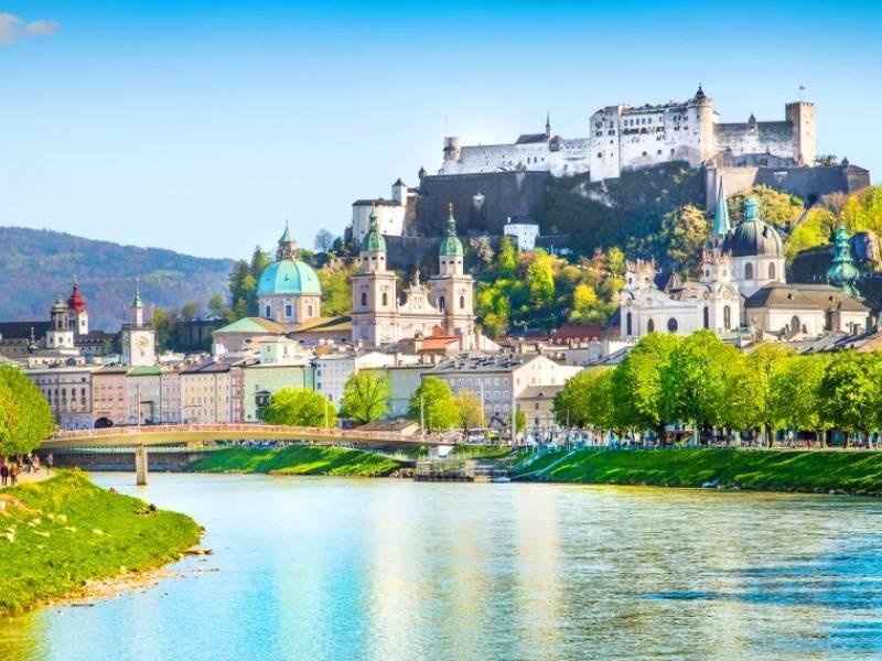 Tour Austria Classica