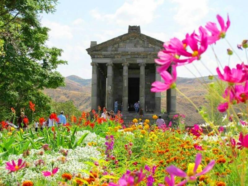Tour Pasqua in Armenia