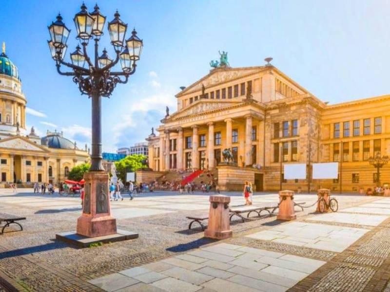 Minitour di Berlino