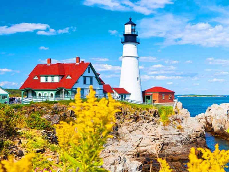 Tour Classico New England