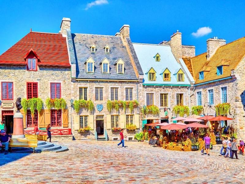 Quebec Meraviglioso