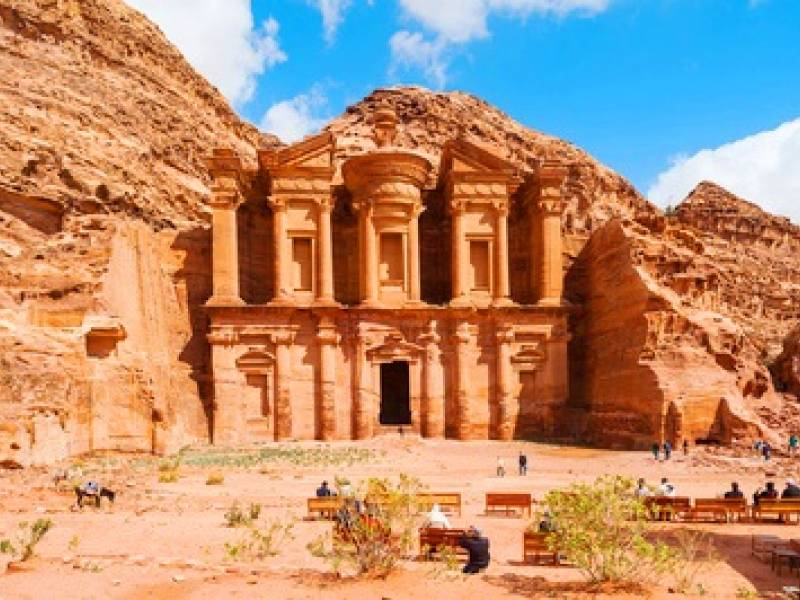 Minitour Petra e Piccola Petra