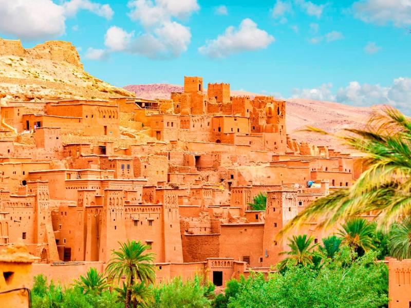 Minitour Sud del Marocco