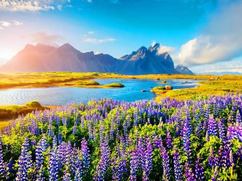 Il meglio dell'Islanda