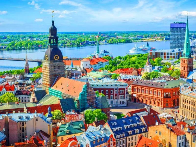 Incanto dei Baltici 2021