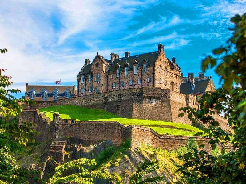Scozia Meravigliosa