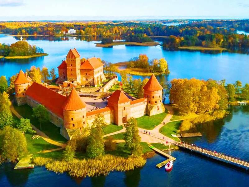 Baltico Completo