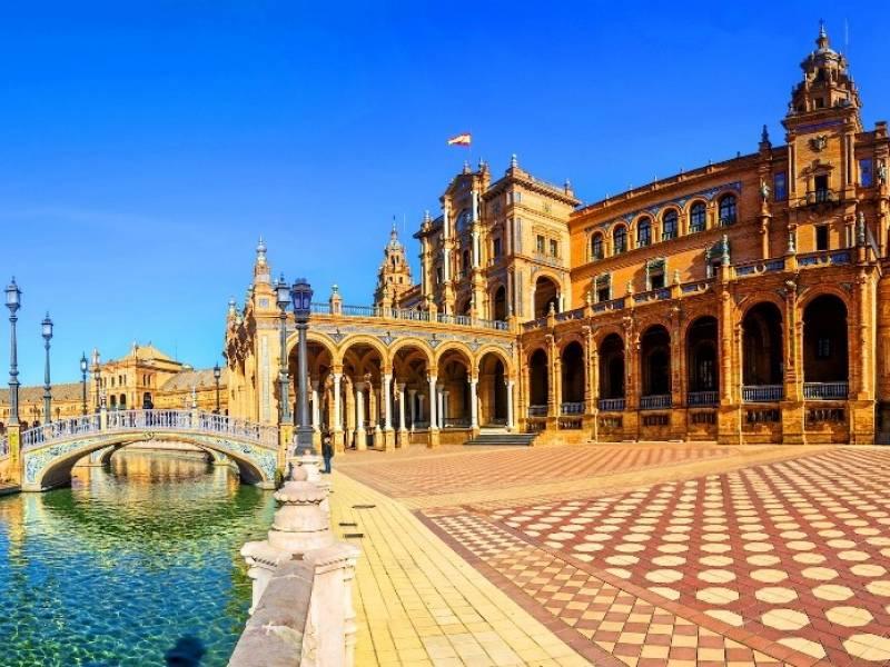 Andalusia Classica
