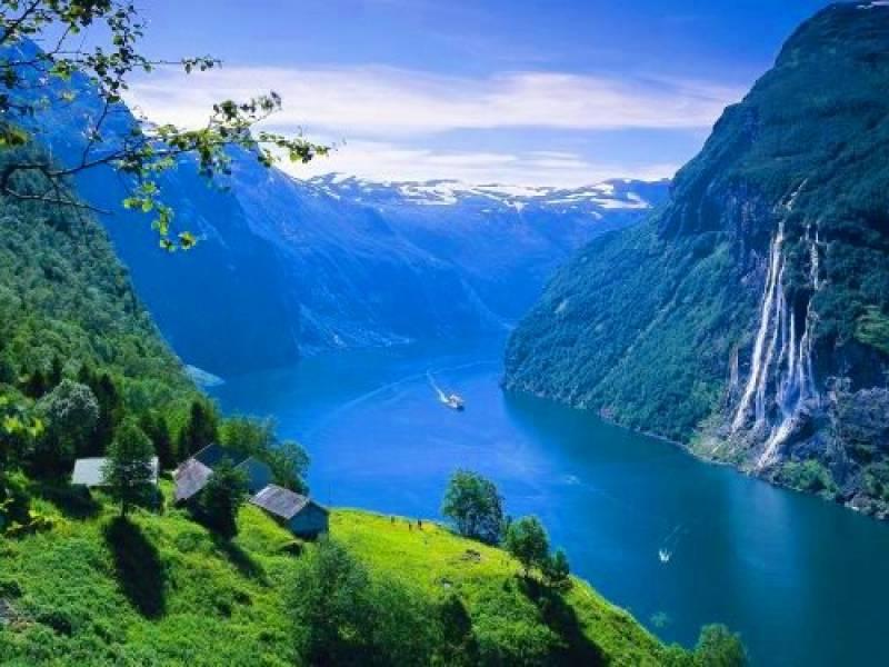 Norvegia Classica
